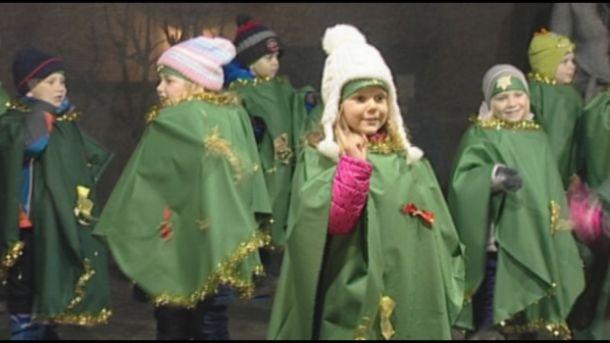 Vánoce v Kmetiněvsi