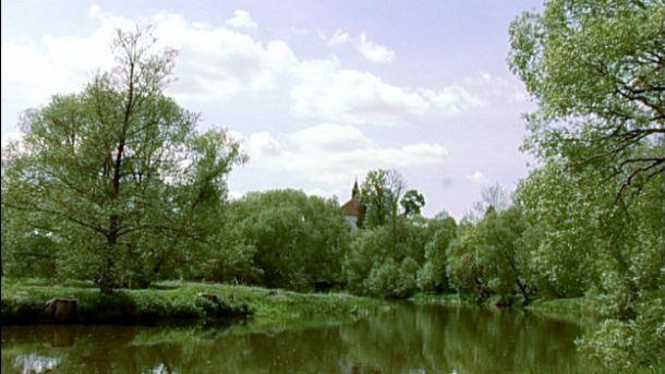 Okrouhlice na Sázavě